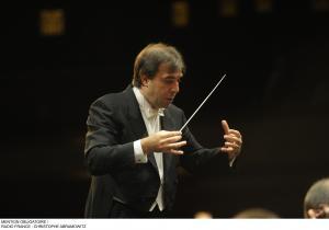 Daniele Gatti (foto: Opernhaus Zürich).