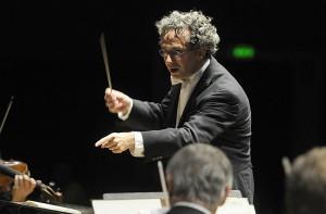 Fabio Luisi (foto: Matthias Creutziger).