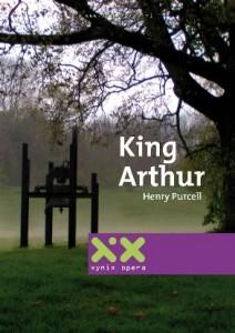 King Arthur speelt tegen het decor van Fort Rijnauwen.