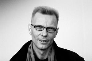 Rob Zuidam (foto: Hans Hijmering).