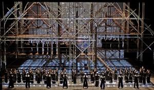 De Nederlandse Opera start met La Juive als eerste haar seizoen (foto: Ruth Walz).