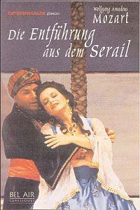 Die Entführung is Jonathan Millers regie.