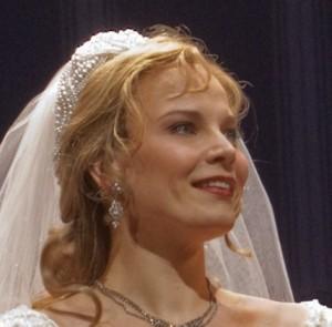 Als Angelina in La Cenerentola bij de Metropolitan Opera afgelopen seizoen (foto: Ken Howard/Metropolitan Opera).