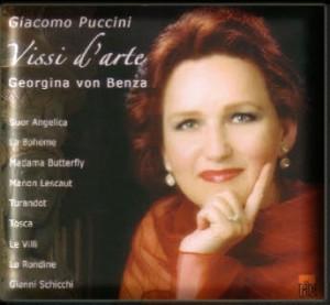 Benza.Puccini