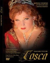 Benza.Tosca
