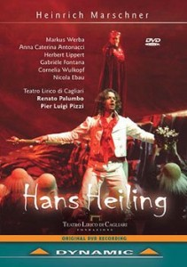 HansHeiling