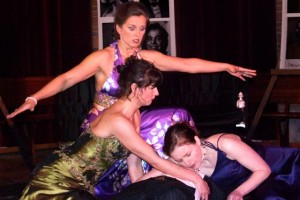 Een Opera per Tutti-voorstelling in de voorjaarsserie (foto: Roos Westhoff).