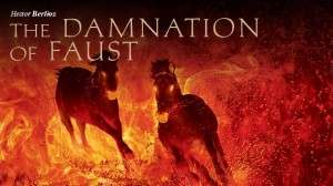 Voor The Damnation of Faust heeft de Lyric Opera Susan Graham, Paul Groves en John Relyea gestrikt.