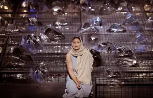 Scène uit de Juive-productie van De Nederlandse Opera (foto: Ruth Walz).