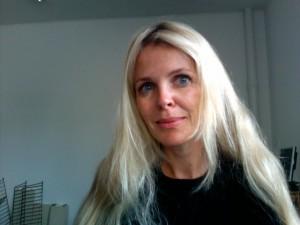 Marieke Schroeder.