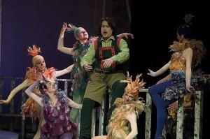 Der Vogelhändler was één van de producties van afgelopen seizoen (foto: IOP).
