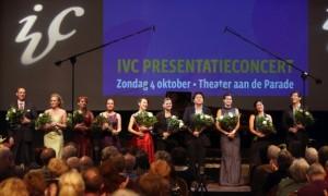 IVC alemaal