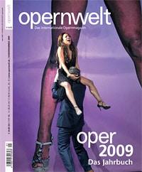 Het jaarboek van Opernwelt.