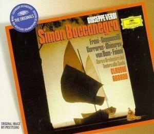 Simone Abbado cd