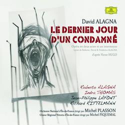 De DG-uitgave van Alagna's opera.