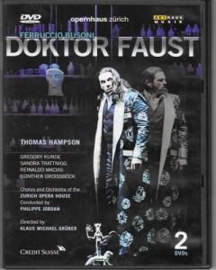 Faust Busoni