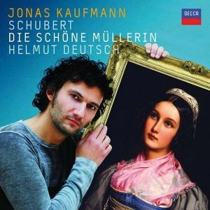Kaufmann Schöne Müllerin