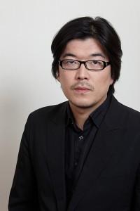 Bariton Chul Jun Kim.