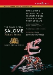 Salome Ewing
