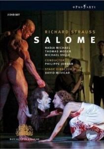 Salome Michael McVicar ROH