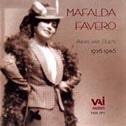 De koningin van het verismo: Mafalda Favero.