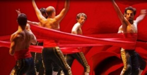 Promotiebeeld van de productie (foto: La Scala).