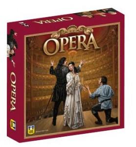 Spel Opera