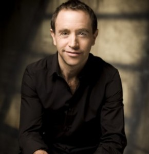 Dirigent Mark Wigglesworth (foto: Intermusica).