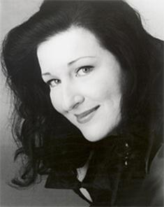 Adrienne Dugger.