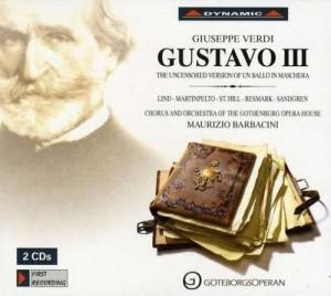Ballo Gustavo III