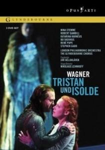 Tristan Glyndebourne