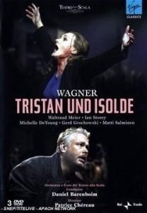 Tristan La Scala