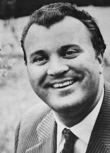 Nicolai Gedda in 1959.