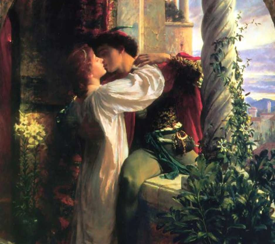 Citaten Uit Romeo En Julia : Youtube portret liefdesduetten