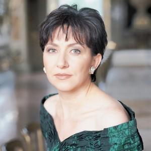 Krassimira Stoyanova.
