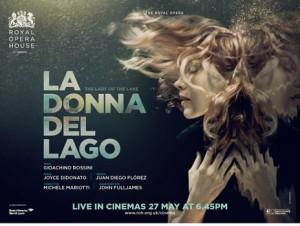 Donna del Lago Cinema