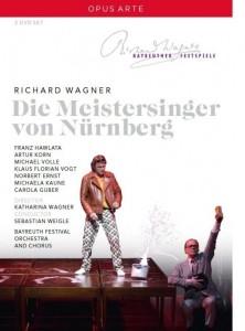 Meistersinger Bayreuth