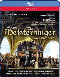 Meistersinger Glyndebourne