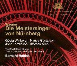 Meistersinger Hailtink