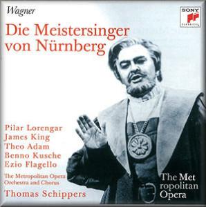 Meistersinger Schippers