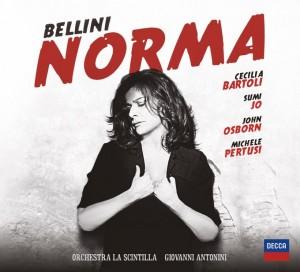 Norma Bartoli