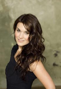 'Rising star' Olga Peretyatko opent het seizoen (foto: Uwe Arens).