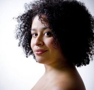 Tania Kross speelt een belangrijke rol in OperaGala (foto: Reijnders Music Management).