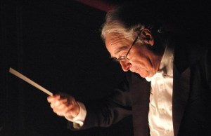 Bruno Bartoletti, 1926-2013 (foto: Roberto Ricci).