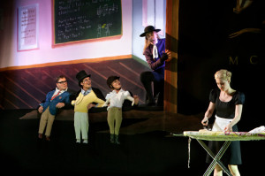 (Foto: Annemie Augustijns / Vlaamse Opera)