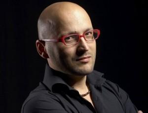 Enrique Mazzola (foto: Martin Sigmund).