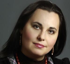 Liudmyla Monastyrska (foto: IMG Artists).