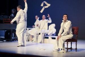 Het Purcell Gala II van Barokopera Amsterdam opent het festival van de Nijmeegse Orgelkring.