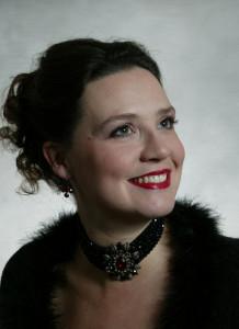 Sarah Fox.