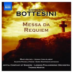 requiem Bottesini